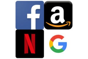 fang facebook amazon netflix google alphabet