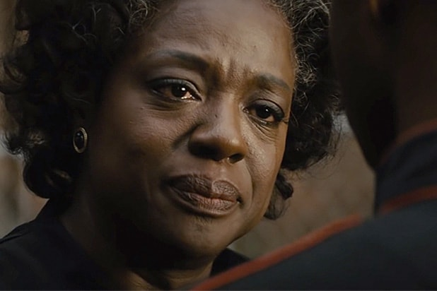 Viola Davis Becomes First Black Actor to Win an Oscar, Emmy & Tony