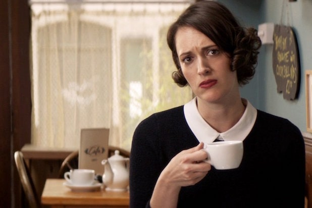 Fleabag amazon weekend binge watch