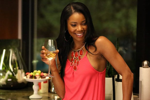gabrielle union being mary jane