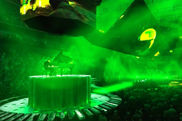 Game of Thrones' Live Concert Experience: Watch a Preview (Video)