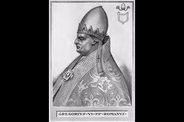 gregory vi young pope