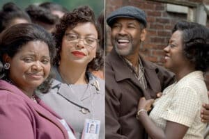 hidden figures fences
