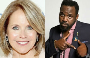 katie couric brian tyree henry this is us