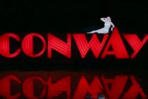 kellyanne conway musical number broadway snl saturday night live jake tapper