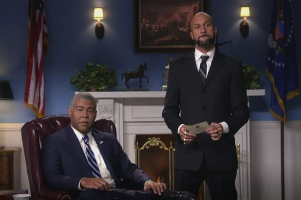 key and peele obama anger translator daily show