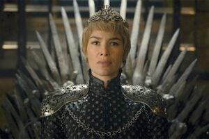 lena headey game of thrones queen cersei season 7