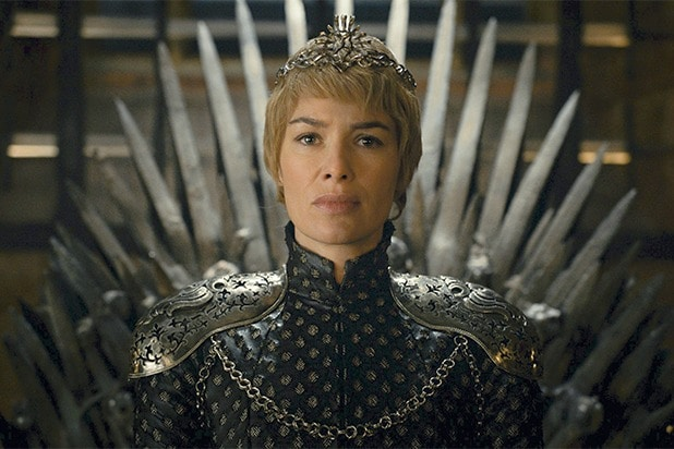 lena headey game of thrones queen cersei season 7