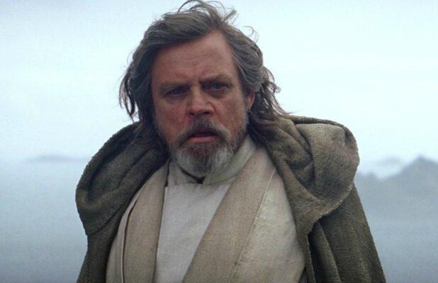 luke skywalker star wars the force awakens the last jedi