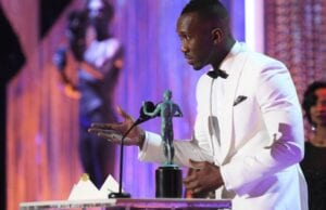 mahershala ali sag awards speech