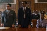Marshall Chadwick Boseman