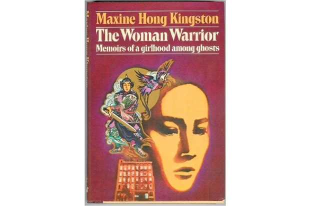 an analysis of the book the woman warrior by maxine hong kingston The woman warrior, the fifth book of peace maxine hong kingston shaping her analysis of gender studies kingston said of walt whitman's work.