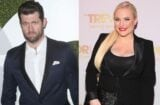 Billy Eichner Calls Meghan McCain a 'F---ing Moron' for Meryl Streep Criticism