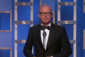 michael keaton hidden fences golden globes