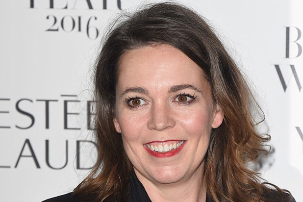 Olivia Colman to Voice a 'Femme Fatal' Character on 'The Simpsons' Next Spring