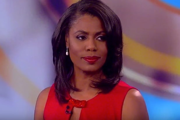 Omarosa Prompts 2 Black Journalists to Pull Out of NABJ Panel