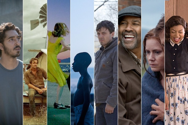 oscar nominations predictions