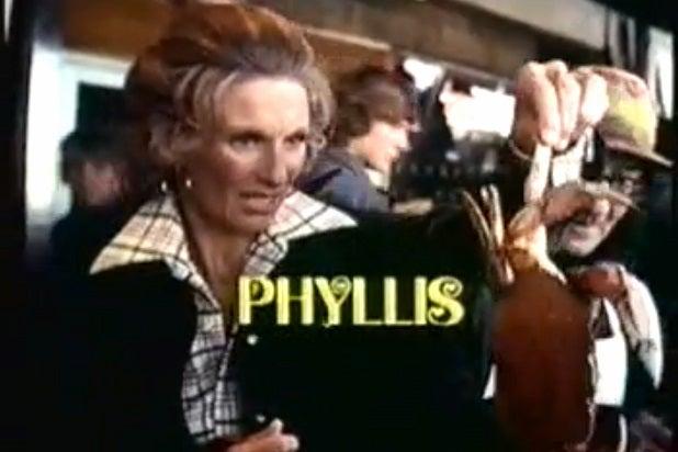 phyllis mary tyler mpore
