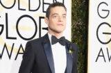 Rami Malek Golden Globes