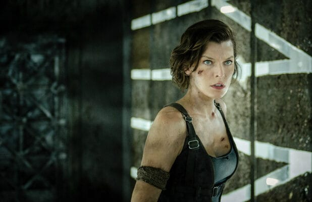 Resident Evil The Final Chapter Review Milla Jovovich Franchise