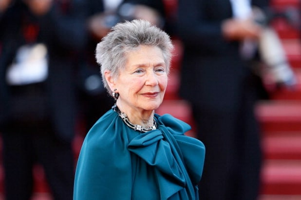 Oscar-nominated actress Emmanuelle Riva dies aged 89