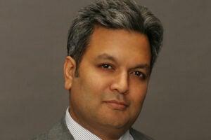 Salil Mehta
