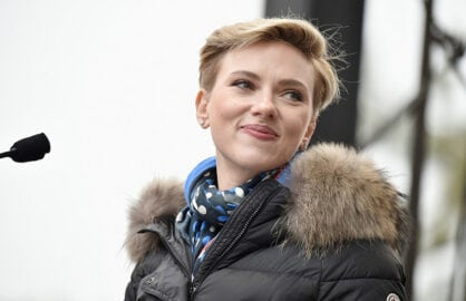 Scarlett Johansson Leaves Manager Rick Yorn After 2 Decades
