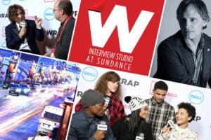 Sundance Studio TheWrap