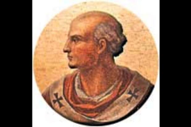 benedict ix young pope