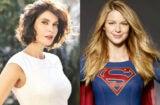 Supergirl Terri Hatcher
