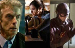 time travel shows you should watch right now frequency flash doctor who cw bbc