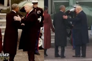 trump hand photoshop