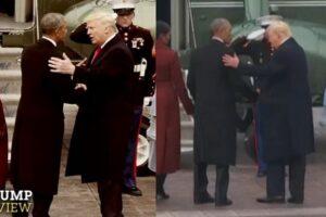 trump hand photoshop