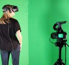 Virtual Reality Upload VR