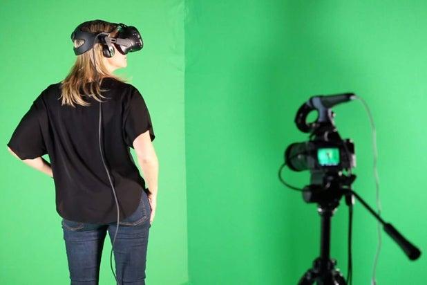 VR Awakening! - Magazine cover