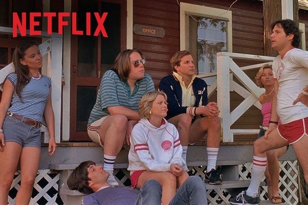 wet hot american summer first day of camp netflix weekend binge watch