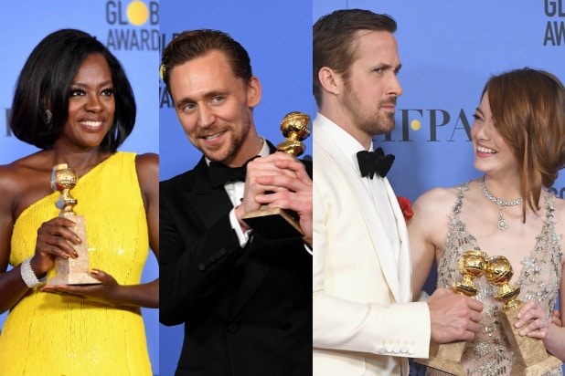 winners golden globes 2016 2