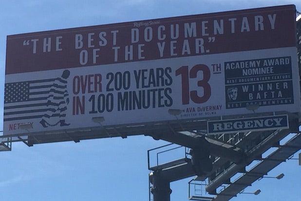 13th billboard