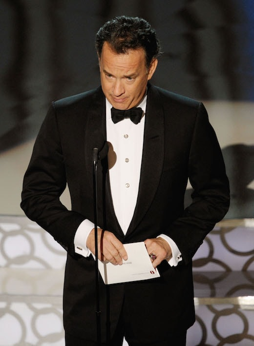onstage during the 82nd Annual Academy Awards held at Kodak Theatre on March 7, 2010 in Hollywood, California.