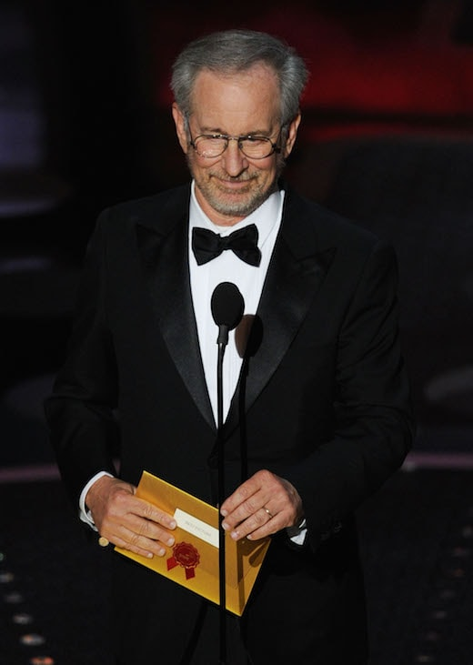 onstage during the 83rd Annual Academy Awards held at the Kodak Theatre on February 27, 2011 in Hollywood, California.