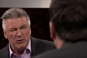 Alec Baldwin Tonight Show