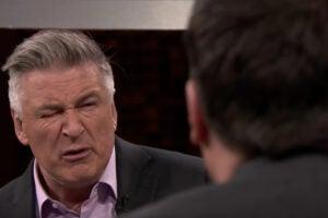 Alec Baldwin Tonight Show