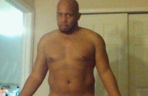 Andre Roxx dick pic penis