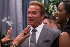 Arnold Schwarzenegger Celebrity Apprentice