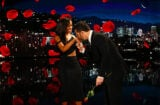 Bachelorette Rachel Lindsay on Jimmy Kimmel