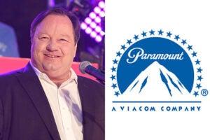 Bob Bakish Paramount Viacom