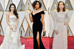 Best and Worst Dressed Oscars 2017