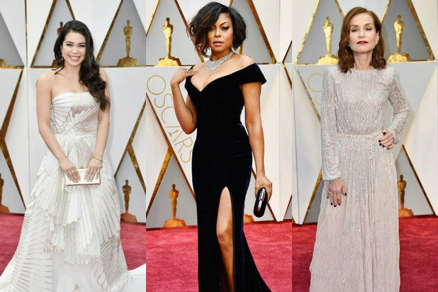 Oscars 2017 Red Carpet Looks, Ranked From Worst to Best (Photos)