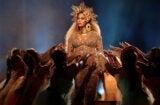 Beyonce Grammys