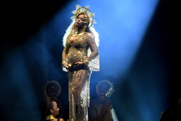 Beyonce named most valuable celebrity on social media